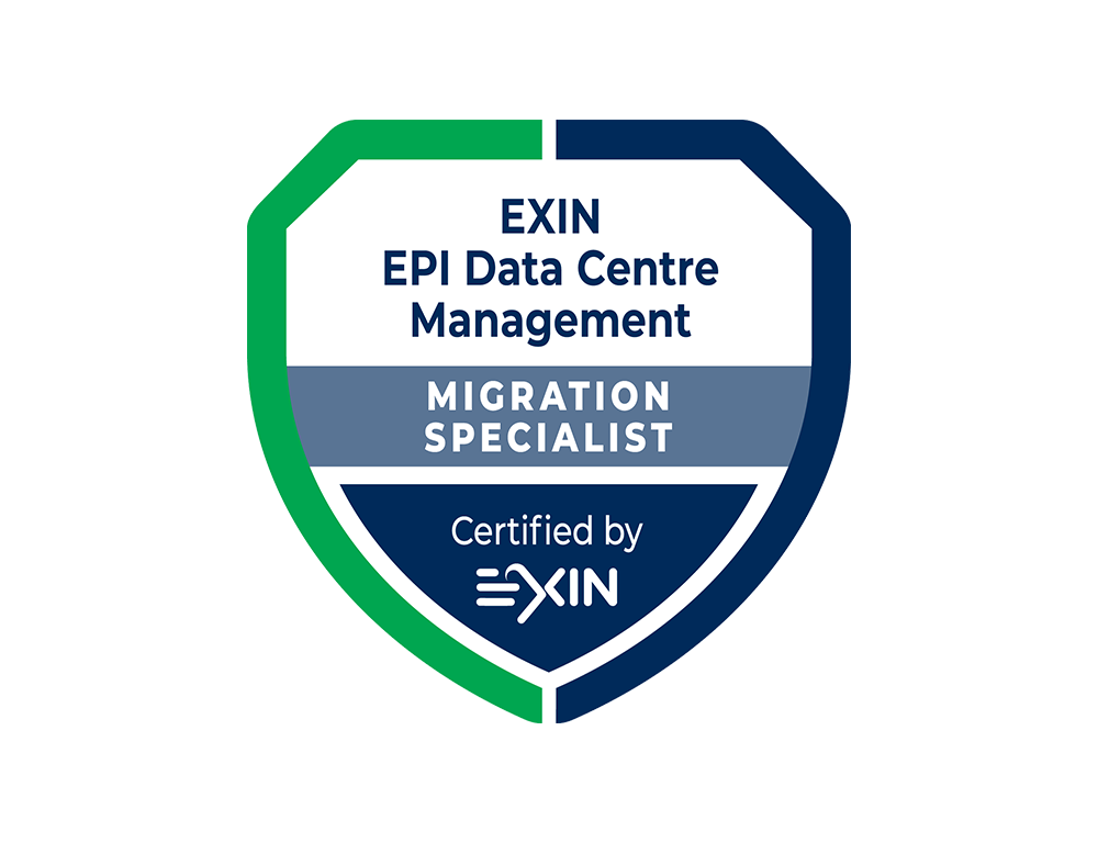 CDMS – Certified Data Centre Migration Specialist