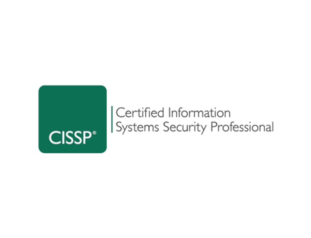 CISSP Training – Certified Information Systems Security Professional