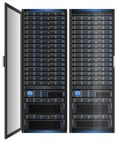 Virtual Machine and Server Configuration