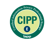 CIPP/E – Certified Information Privacy Professional/Europe