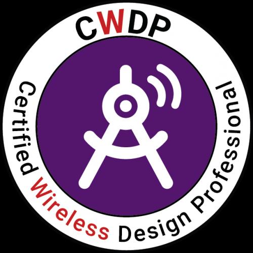 Certified Wireless Design Professional (CWDP)