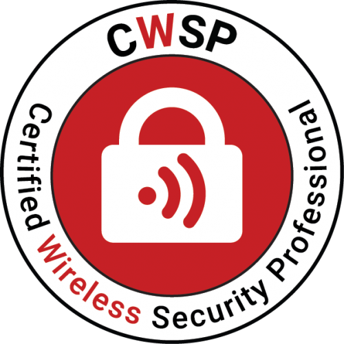 Certified Wireless Security Professional – CWSP