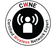 CWNE – Certified Wireless Network Expert