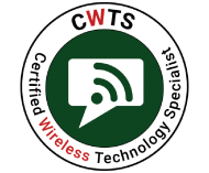 CWS – Certified Wireless Specialist