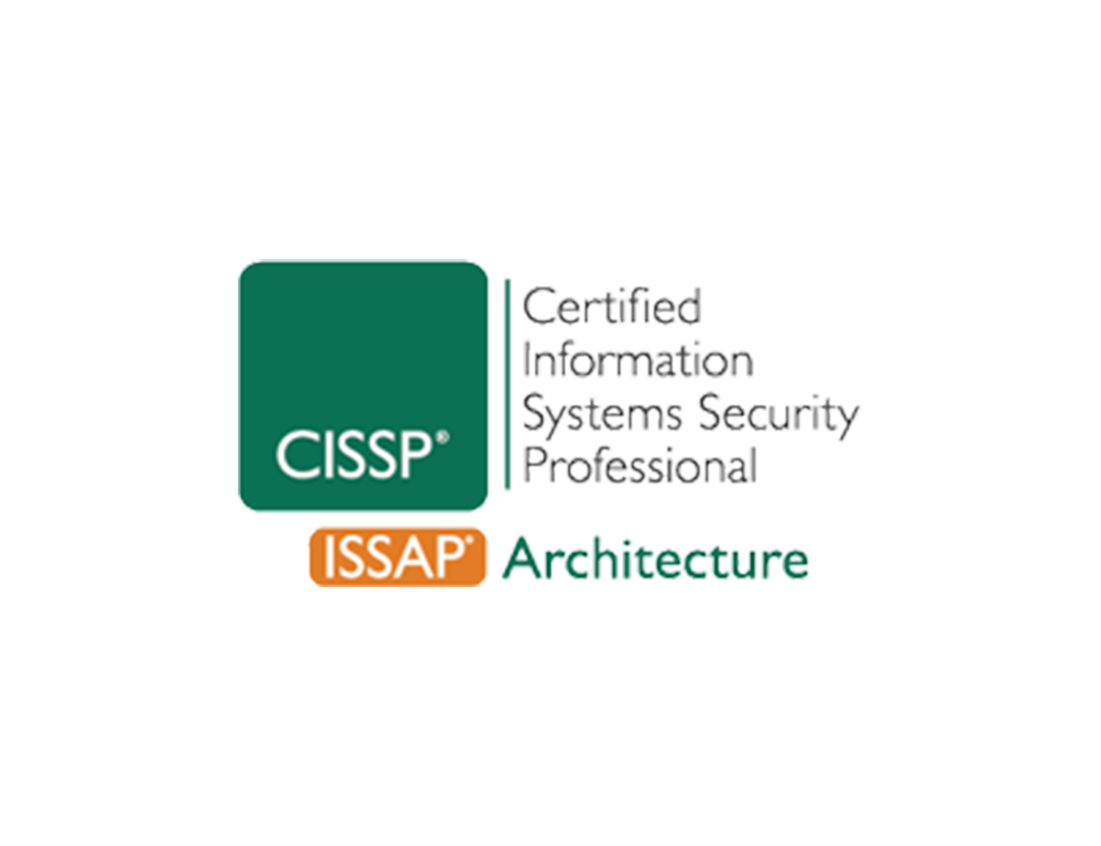 CISSP-ISSAP – Information Systems Security Architecture Professional
